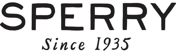 Logo Sperry.
