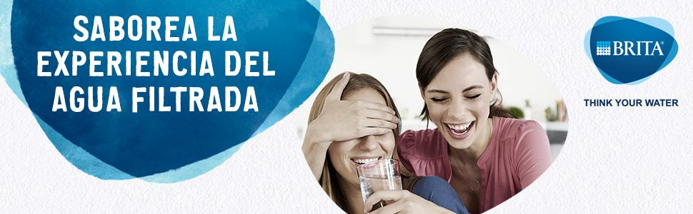 BRITA, filtro, MAXTRA+, agua, agua filtrada, jarra