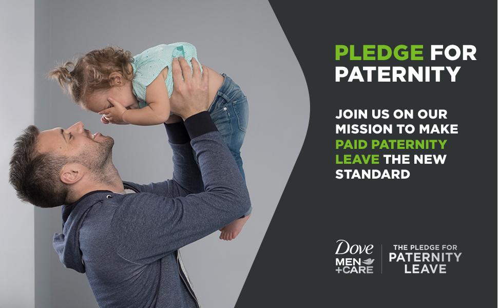 Pledge for paternity
