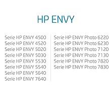 HP Instant Ink - Primer mes del servicio de reposición de tinta de HP, plan de 100 páginas