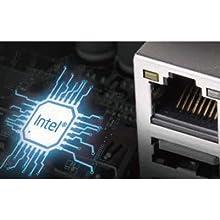 Intel Gigabit LAN