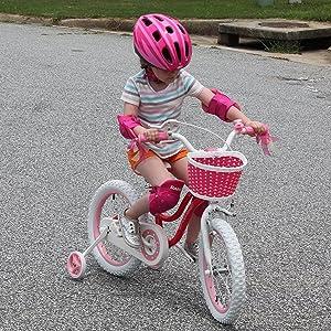 royalbaby girls bike buyers show 1