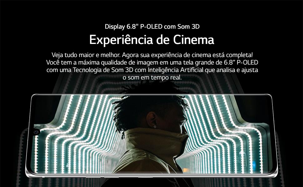 Experiência de Cinema