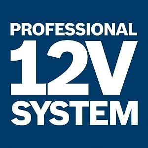 12 V ikon