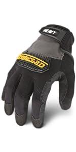 Ironclad Heavy Utility Glove