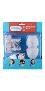 childproofing set