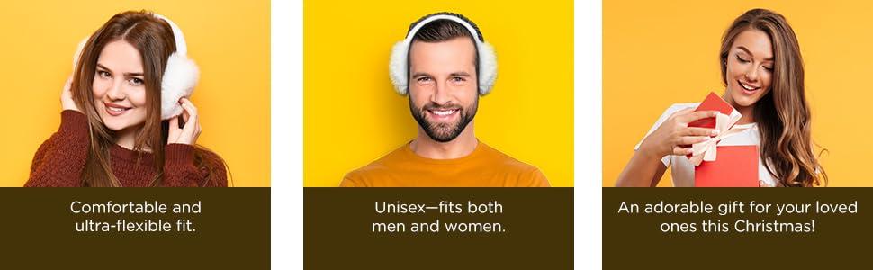unisex earwarmer