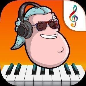 30 canciones de JoyTunes piano maestro gratis