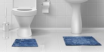 bath mat sets; toilet mat; bathroom mat sets; bath runner;