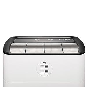 Clean Air Optima Purificador de Aire Inteligente con ionizador y ...