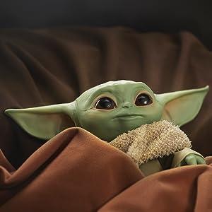 Star Wars The Child Baby Yoda Cuddle