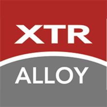 XTR Brand Alloy Toe Cap