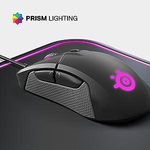 steelseries rival 310 optische Gaming Maus