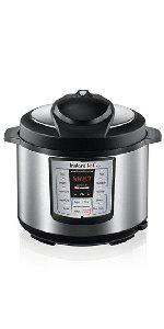 instapot, electric pressure cooker, power pressure cooker