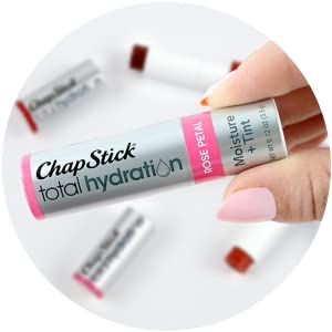 Total Hydration 100% Natural Lip Balm by chapstick #7