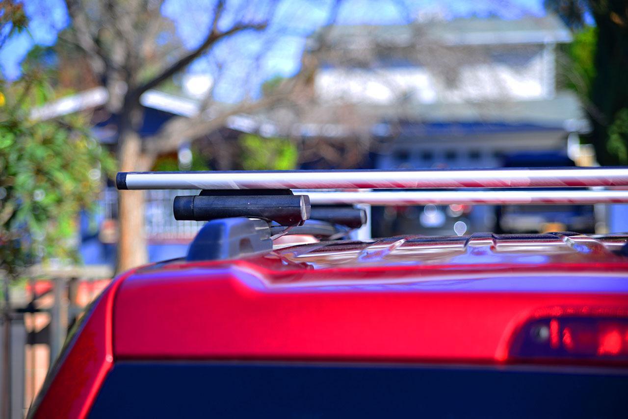 """Amazon.com: Allen Sports 45"""" Locking Aluminum Roof Bars ..."""