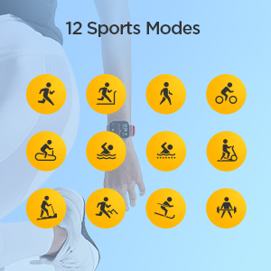 Sports Modes