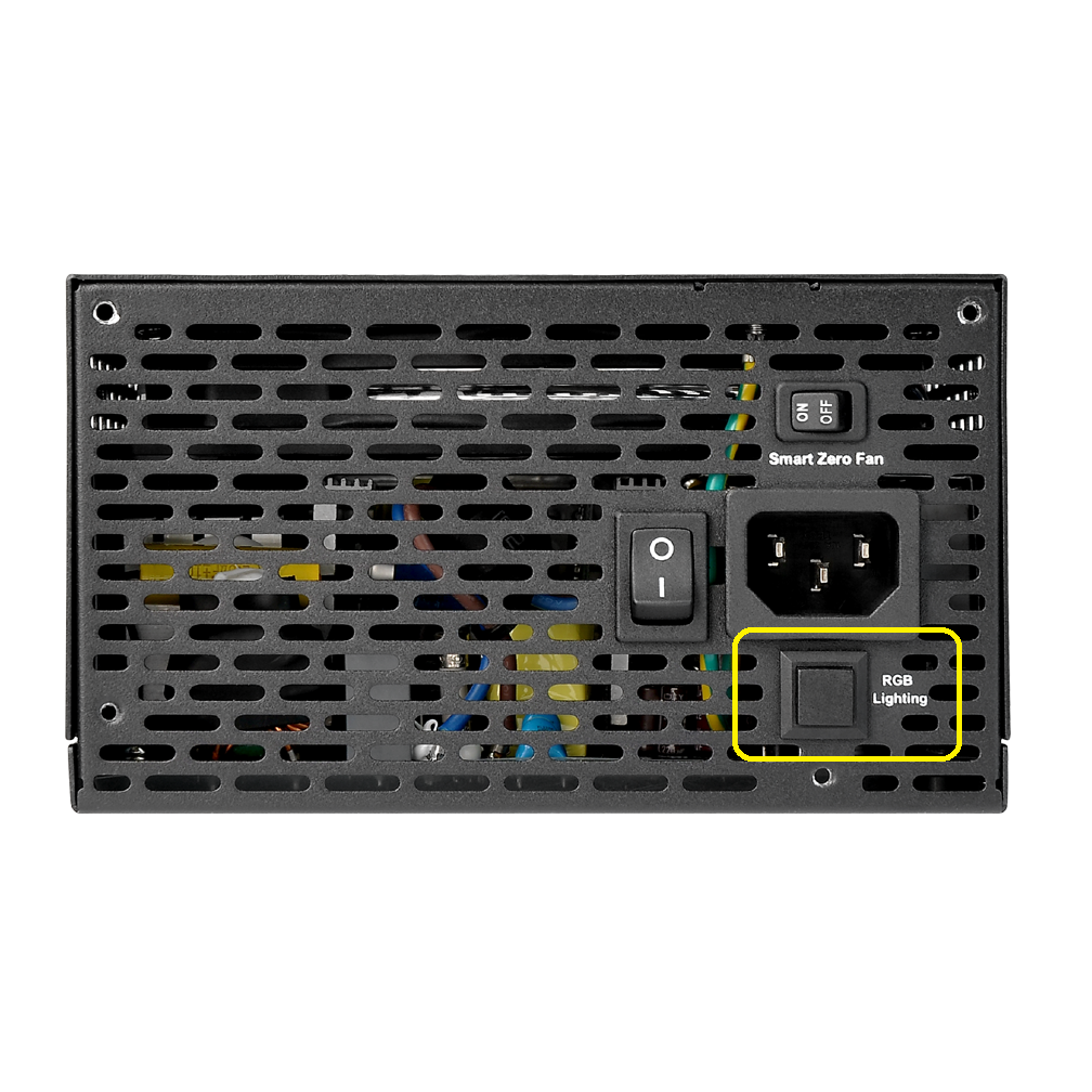 Thermaltake Ps Spr 0650fpcbus R Power Supply Smart Pro