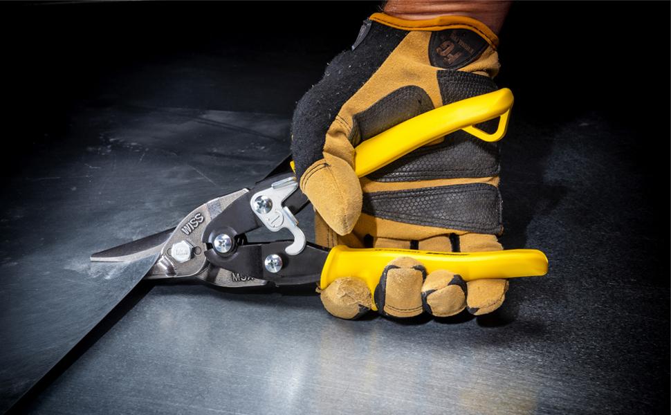 crescent, tool, sheet metal, professional, trade, diy, aviation, construction