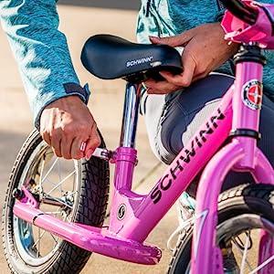 Schwinn, balance bike, kids bike, strider bike