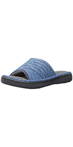 956a78f5ff57f Microterry Adjustable Slide · Space Knit Slide · Chevron Microterry Clog · Space  Knit Clog · Chevron Microterry Ballerina