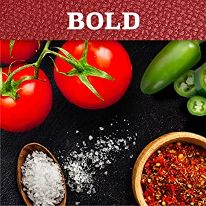 Bold canned chili from Wolf Brand