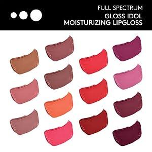Full Spectrum Gloss Idol Moisturizing Lipgloss