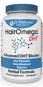 Hairomega DHT Blocker