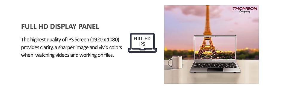 full HD Display Panel