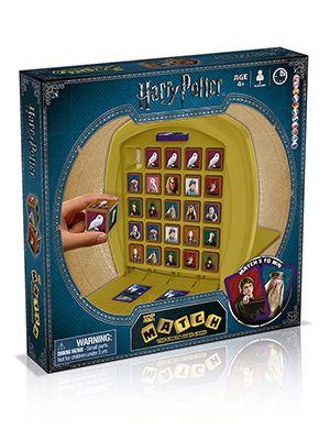 Top Trumps Match Harry Potter Juego de mesa-versión en español ...