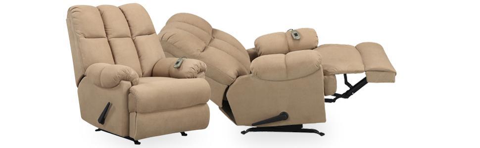 Dorel-Living-Padded-Massage-Chair-Massage-Recliner