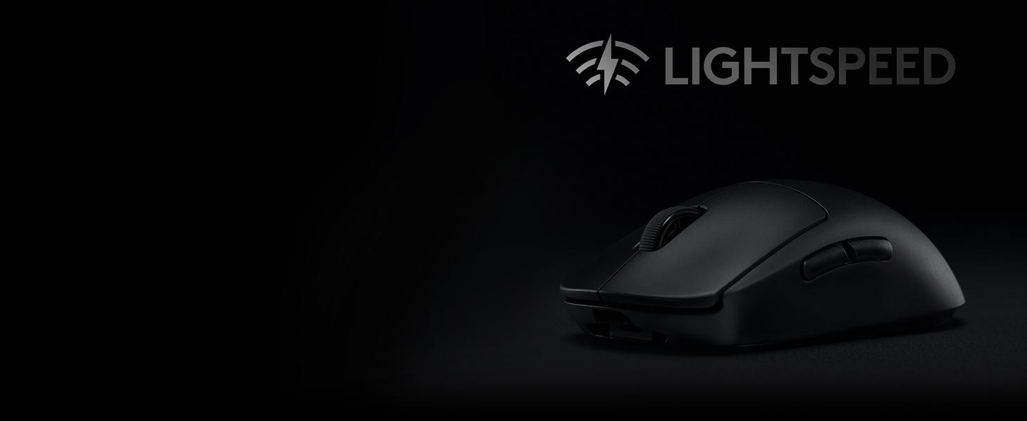 LIGHTSPEED Wireless