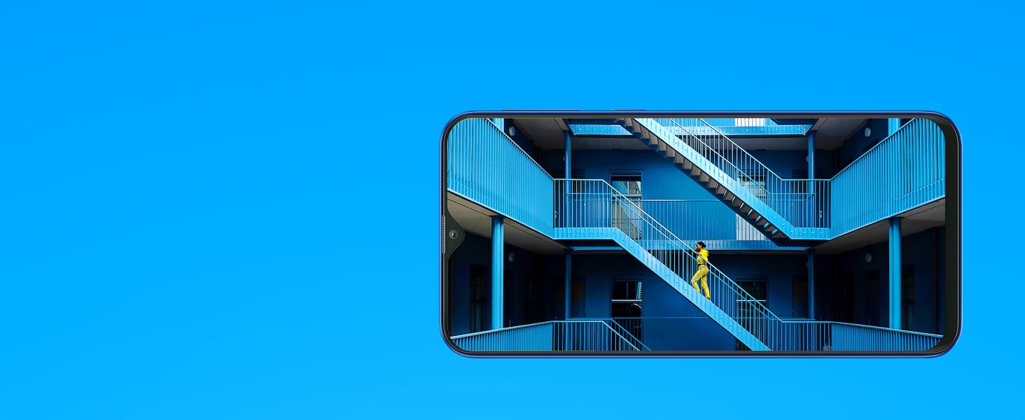 Doppia Fotocamera Posteriore e lente Ultra-Grandangolare