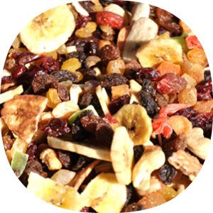 nüsse gesund nüsse rösten äpfel nüsse mandelkern cashew trokenfruchte mandeln macadamia aprikose
