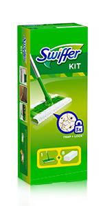 Sweeper Lingettes Sèches