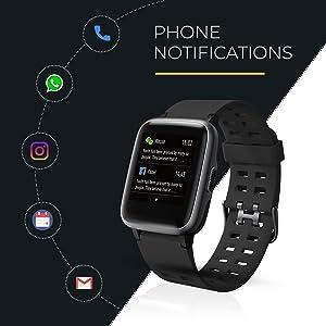 Phone Notifications / Smart Notifications