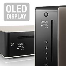 OLED display DCD-50