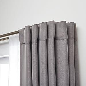 Umbra Twilight Curtain Rod