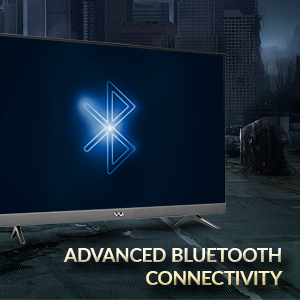 Bluetooth Connectivity