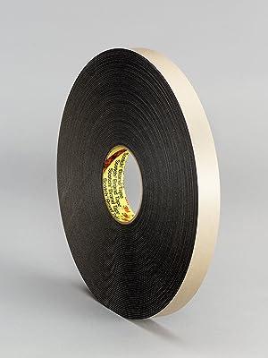 3M™ Double Coated Polyethylene Foam Tape 4496