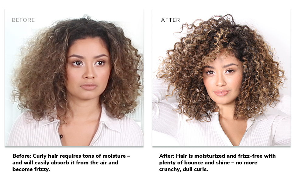 Before and After DCC
