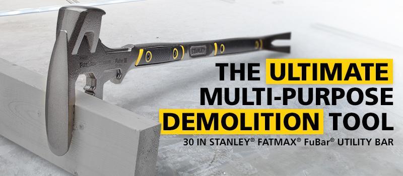 Stanley Fatmax Xtreme 55-099 64 Oz 18 FatMax Xtreme Fubar