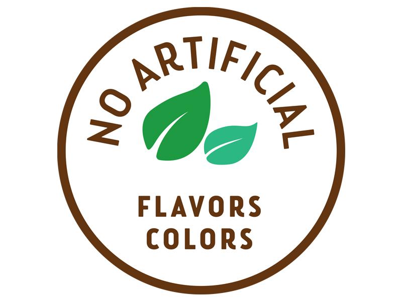 no artificial flavors colors simply snacks
