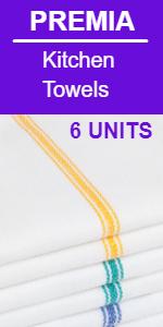 Premia Kitchen Towels