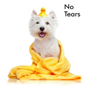 SPN-FOR1 Wahl 820002 Puppy Shampoo, Gentle Formula