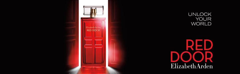 f682aad2f Amazon.com: Elizabeth Arden Red Door Eau de Toilette Spray, 1 oz ...
