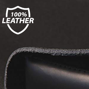 100% leather, leather saddlebag, motorcycle bag