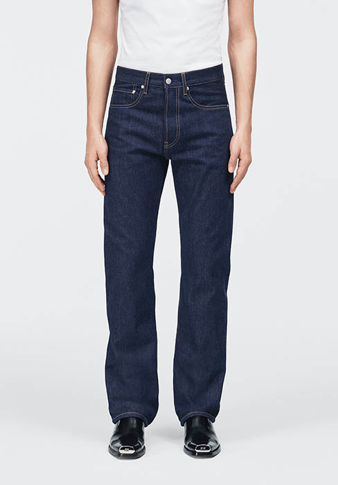 Calvin Klein Jeans, Relaxed
