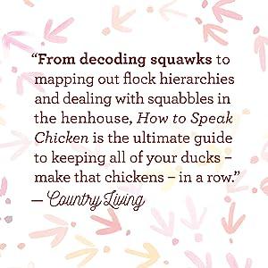 Decoding Squawks