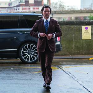 Matthew McConaughey, The gentlemen, Guy Ritchie